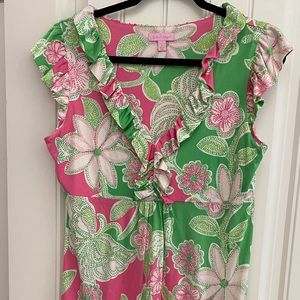 Lilly Pulitzer Clare Dress